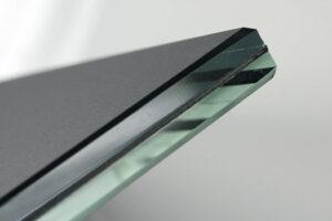 Окна ПВХ и безопасность стекла триплекс